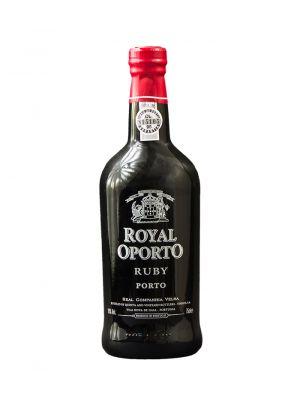 Royal Oporto Ruby 0,75 L, Vinhos,s.a.