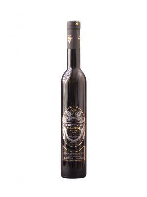 Vinařství Krist Tomáš, Rulandské modré, ledové, 2007, 0,375 l