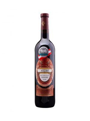 Vinařství Krist Tomáš, André, pozdní sběr, 2013, 0,75 l