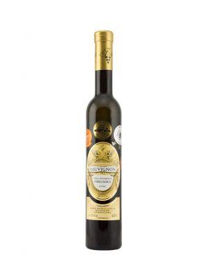 Vinařství Krist Tomáš, Sauvignon, výběr z bobulí, 2014, 0,375 l