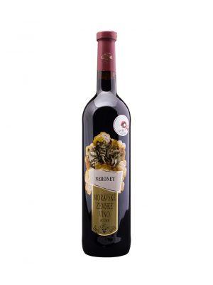 Neronet, zemské víno, Vinařství Krist Tomáš