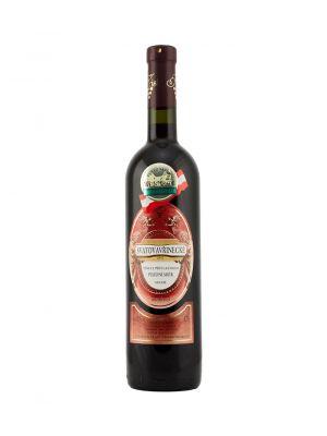 Vinařství Krist Tomáš, Svatovavřinecké, pozdní sběr, 2013, 0,75 l