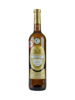 Vinařství Krist Tomáš, Sauvignon, pozdní sběr, 2015, 0,75 l