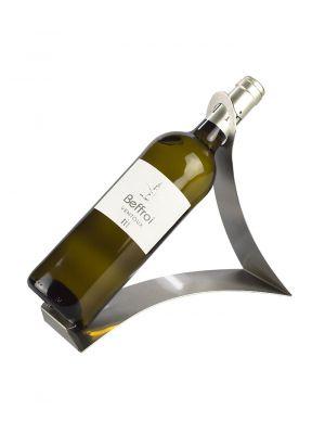 Stojan na víno na 1 láhev - STOP - exclusive