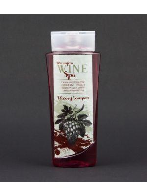 Vinný vlasový šampon Wine Spa 250 ml