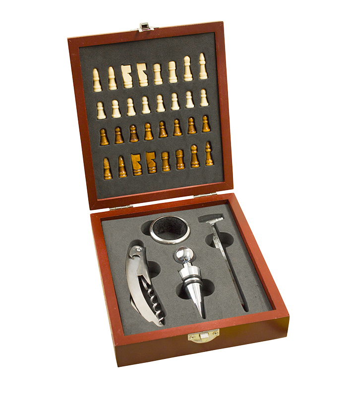 Bor-és sakk készlet - DPZ0011